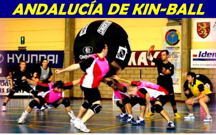 Martos acogerá el domingo el V Campeonato de Andalucía de kin-ball