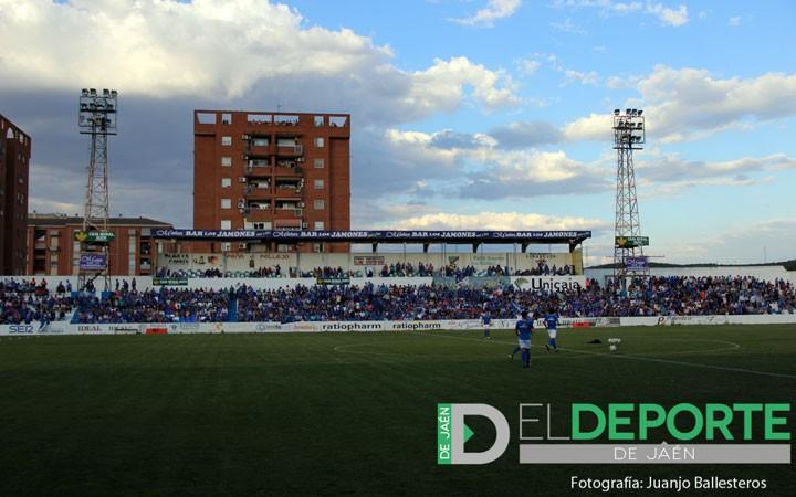 Rus, Torredonjimeno y Martos, rivales para el Linares Deportivo en pretemporada