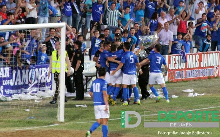El Linares Deportivo comienza a planificar su plantilla para la próxima temporada
