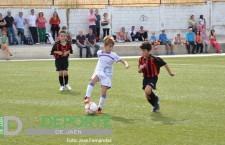 El Real Jaén pone en marcha la categoría Bebé de cara a la temporada 15/16