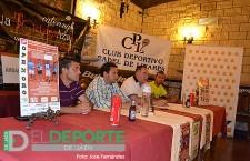 """Open Oro Club Padel Linares: """"Esperamos contar con la participación de 120 parejas"""""""