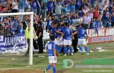 Rosales continuará en el Linares Deportivo hasta el 2017