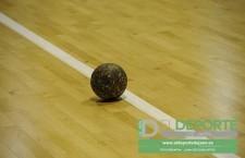 Las selecciones provinciales de balonmano empiezan a preparar el Andaluz de selecciones
