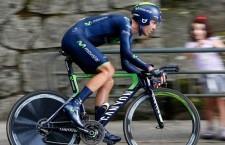 Javi Moreno afronta su primer Giro de Italia