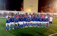 El Linares Deportivo realizó su presentación oficial