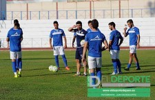 El Linares Deportivo prepara su estreno en casa frente al Granada B (planning semanal)