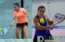 Herrera/Moreno: competir sin dejar de disfrutar