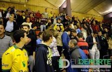 Las entradas para el Jaén FS-Barcelona, ya a la venta