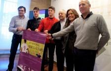El XIV Memorial Quico Álvarez se celebrará el 3 de enero en Las Fuentezuelas