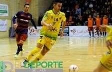 El Palma Futsal hace oficial el fichaje de Eloy Rojas por tres temporadas