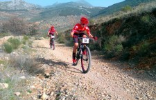 "El Specialized-Sport Bike realiza un balance ""positivo"" de la Andalucía Bike Race"
