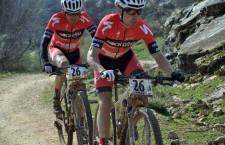 El Specialized-Sport Bike participará con cuatro parejas en la Andalucía Bike Race