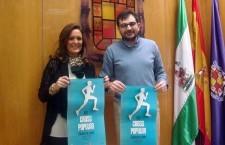 La capital acoge este domingo el XIX Cross Popular 'Ciudad de Jaén'