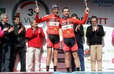 José Luis Carrasco buscará la victoria en la XVI Vuelta a Ibiza BTT