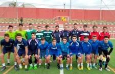 Jaén afronta el Andaluz de selecciones provinciales infantiles y cadetes