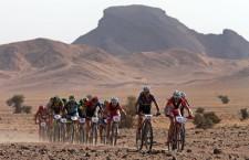 Carrasco pierde el maillot en la cuarta jornada de la Titan Desert
