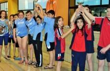 El CN Santo Reino logra su 11ª Copa Diputación consecutiva