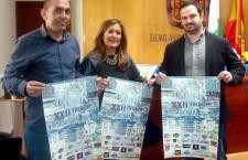 Las Fuentezuelas acogerá a 390 nadadores en el XXII Trofeo CN Santo Reino