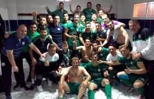 El Atlético Mancha Real se asegura el play off (análisis de la tercera)