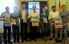 El VII Maratón BTT Sierra de Cazorla acogerá a un millar de corredores