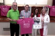 Jaén celebra este domingo la carrera popular de la 'Educación por el deporte'