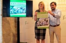 Baeza acogerá el 10 de mayo los XXX Juegos Provinciales de Deporte Especial