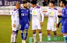 Si gana el Linares, vence Jaén