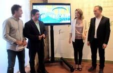 Presentado el programa de actividades del XVII FIA 'El Yelmo'