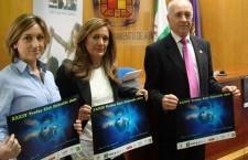 Las Fuentezuelas acogerá este fin de semana el XXXIV Trofeo Club Natación Jaén