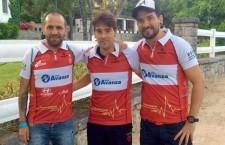 Raúl Cobo, del Trailrunners Jaén, completa una destacada actuación en el Gran Trail de Peñalara