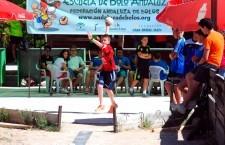 Concluyen los Juegos Deportivos de Bolo Andaluz con el doble de participantes