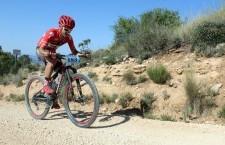 Carrasco y Ordóñez participarán en la Vuelta a Burgos BTT