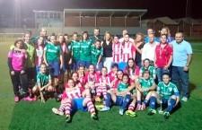 Martos FS y Ciudad Torredonjimeno, campeones de la X Copa Delegada