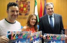 Unos doscientos participantes se darán cita en el III Día del Patín de Jaén