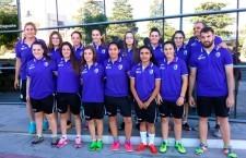 Las chicas sub-17 se citan en Níjar para el Andaluz de fútbol sala