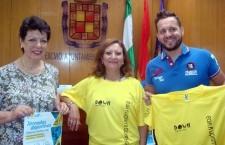 La Asociación Síndrome de Down de Jaén celebrará su 50 aniversario con unas jornadas deportivas