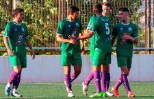 El Atlético Mancha Real arrancará la liga en domingo