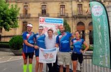 'Andalucía 7 Desafíos' se desarrolla tres días en la provincia de Jaén