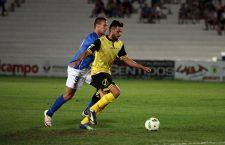 El Marbella FC remonta el tempranero gol del Linares Deportivo