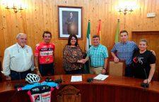 Mancha Real será final de etapa en la Vuelta a Andalucía 2017