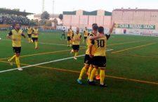 Protestada primera derrota del Atlético Mancha Real en La Juventud