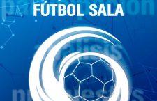 Jaén acogerá en noviembre el I Congreso Andaluz de Fútbol Sala