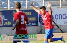 El Atlético Mancha Real incorpora a Israel Jerez