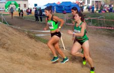 Destacado fin de semana para el Unicaja Atletismo en pruebas regionales