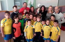 La Liga municipal Papelería Escolar de fútbol sala presenta su sexta edición
