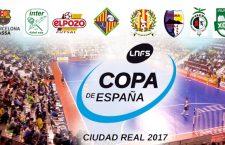 La Copa de España ya tiene a sus ocho candidatos