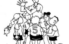 Confianza ciega en nuestros jóvenes deportistas