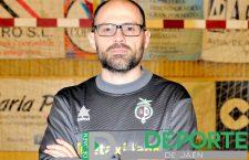 Javi Roca seguirá liderando la coordinación de la cantera del Jaén FS