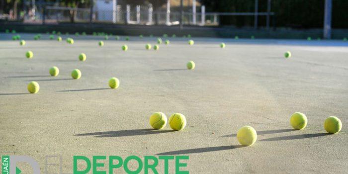 El Circuito Andaluz de Tenis espera retomar la actividad en julio