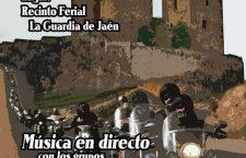 La Guardia acogerá este fin de semana la concentración motera 'III Aniversario Custom Bikers PDV'